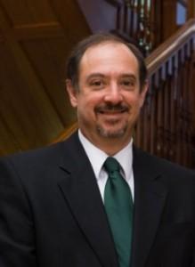 Dr. Rick Miranda